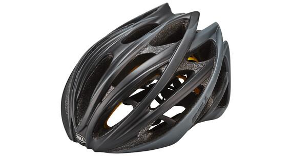 Bell Gage MIPS Helmet Matte Black Ombre